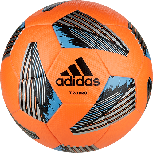 ADIDAS BALLON FOOTBALL TIRO PRO WINTER