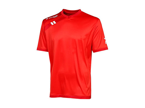 """PATRICK MAILLOT """"FORCE101"""" ROUGE TAILLE M"""