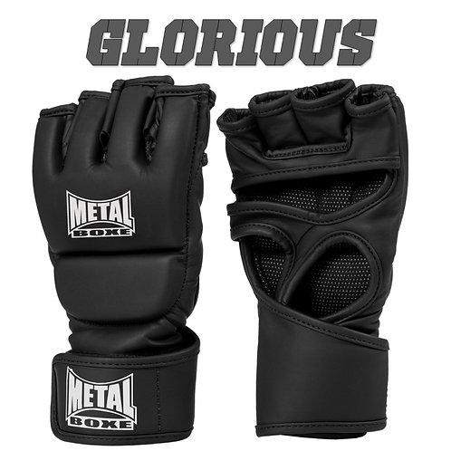 METAL BOXE GANT MMA GLORIOUS