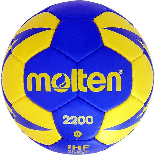 """MOLTEN BALLON HANDBALL """"HX2200"""""""