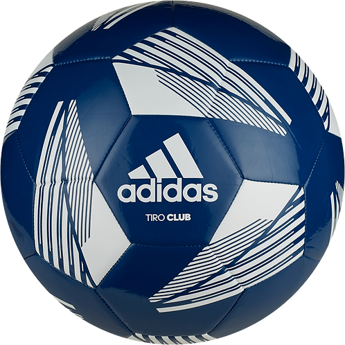 "ADIDAS BALLON FOOTBALL ""TIRO CLUB"" TAILLE 4"