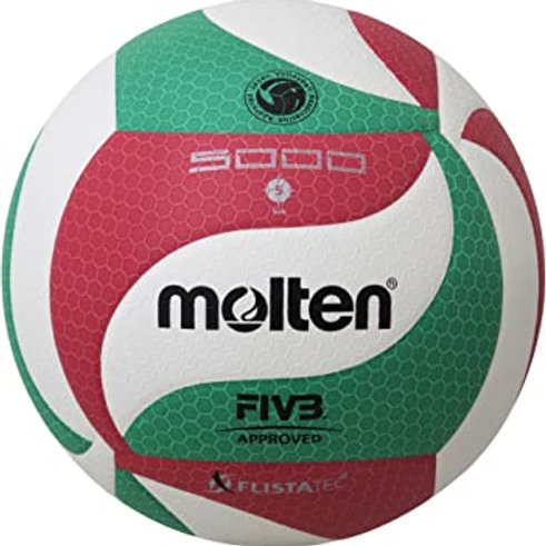 "MOLTEN BALLON VOLLEY ""V5M5000"""