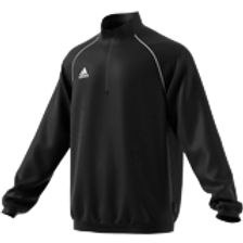 ADIDAS SWEAT 1/2 ZIP COUPE VENT CORE 18 ADULTE