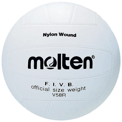 "MOLTEN BALLON VOLLEY ""V58R"""