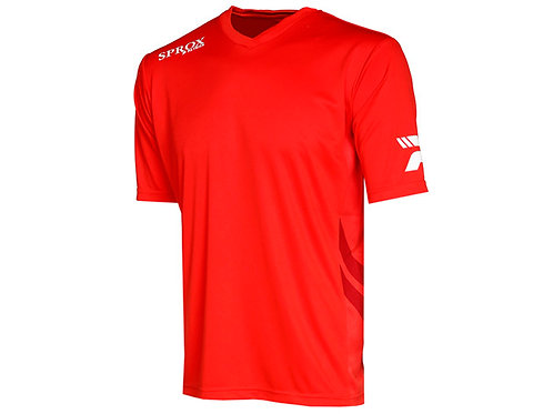 """PATRICK MAILLOT """"SPROX101"""" ROUGE TAILLE M"""