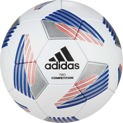 ADIDAS BALLON FOOTBALL TIRO COMPETITION