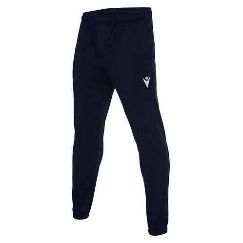 """MACRON TRAINING PANT """"ABYDOS"""" NOIR TAILLE S"""