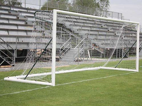 BUT DE FOOTBALL A 11 TRANSPORTABLE 7,32 x 2,44 m