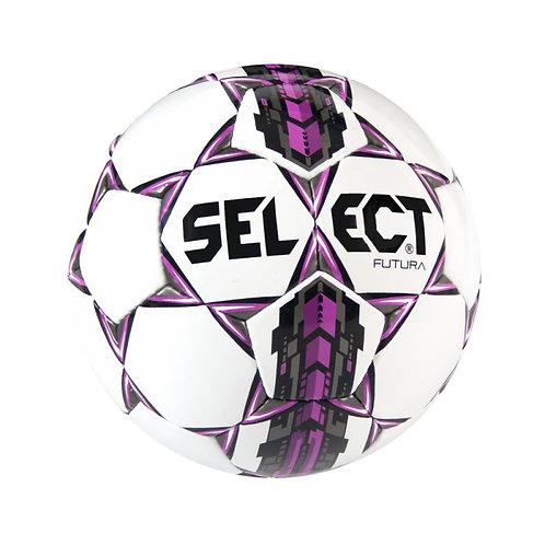 """BALLON FOOTBALL SELECT """"FUTURA"""" TAILLE 3"""