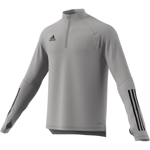 ADIDAS SWEAT 1/2 ZIP CONDIVO 20 ADULTE