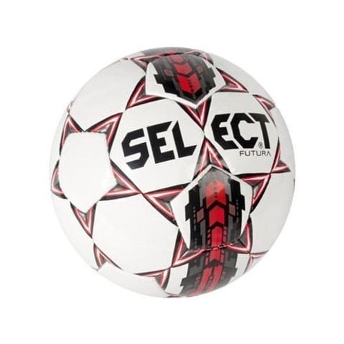 """BALLON FOOTBALL SELECT """"FUTURA"""" TAILLE 5"""