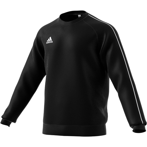 """ADIDAS SWEAT TOP 70% COTON 30% POLYESTER """"CORE"""""""