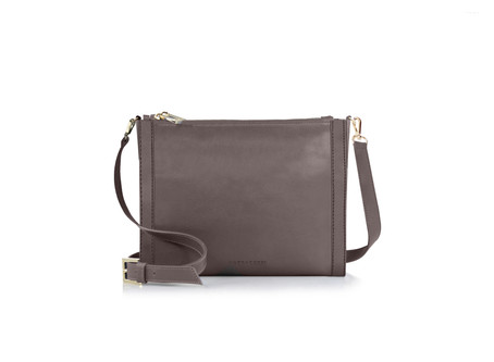 Grande Penelope Messenger: the Bag!