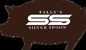 Tally's Silver Spoon Logo
