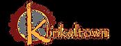 Klikelton Logo in Main Street Square in Rapid City, SD
