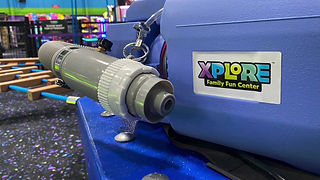 Play Center Disinfecting