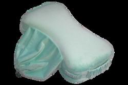 Nurgo Plush Slip Cover
