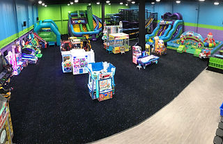 Xplore Family Fun Center
