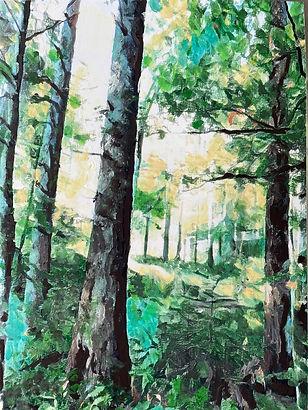 Suttensee Fine Arts by Britta Weimer-Kuschnigg