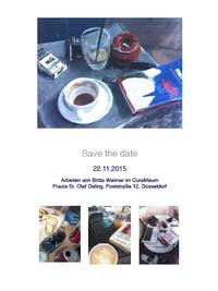 Ausstellung Curameum 2015