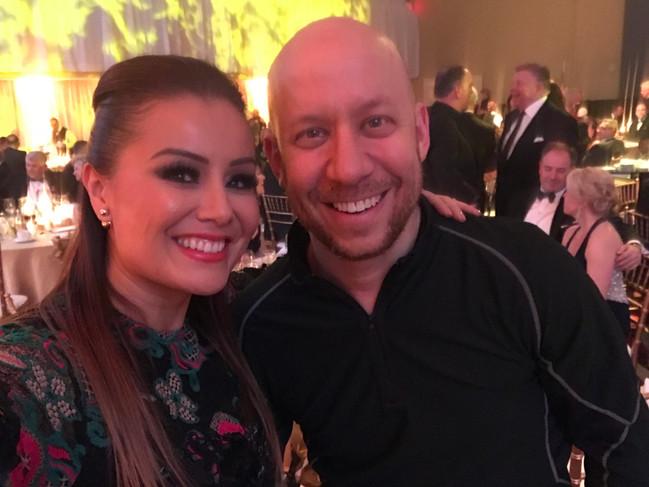 Darren and Melissa Grelo
