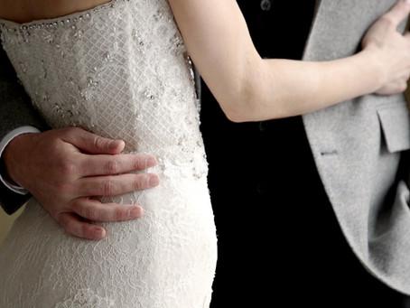 Meryl + Jaime's Wedding | The Four Seasons Hotel, Toronto