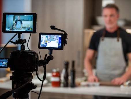 Hiring a Professional Video Production Company? Here's what to expect