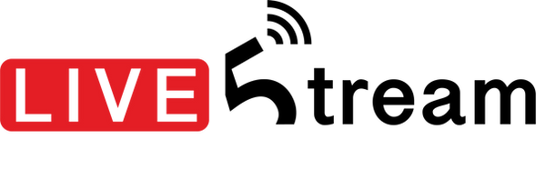 5Gear Studios Livestream Logo