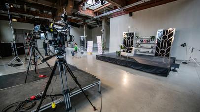5Gear Studios Live Stream for WBHI