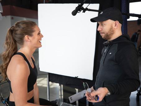 Getting Camera Ready - Body Language Tips & Tricks