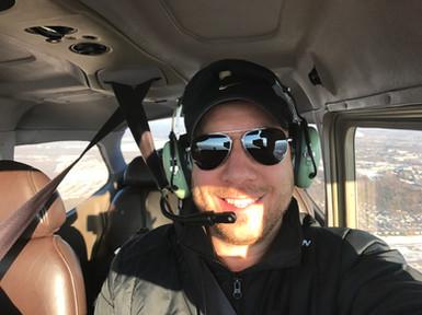 Darren the Pilot