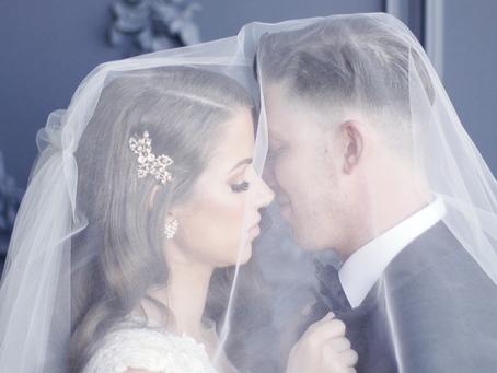 Alyssia + Gad's Wedding | The Warehouse, Toronto