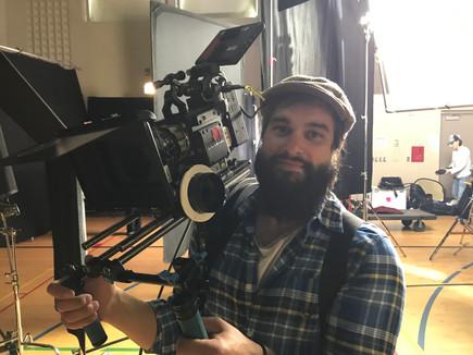 Daniel Caruso from 5Gear Studios