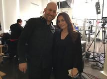Darren and Talia Russo