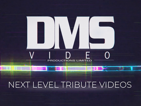 Next Level Tribute Videos with DMS!