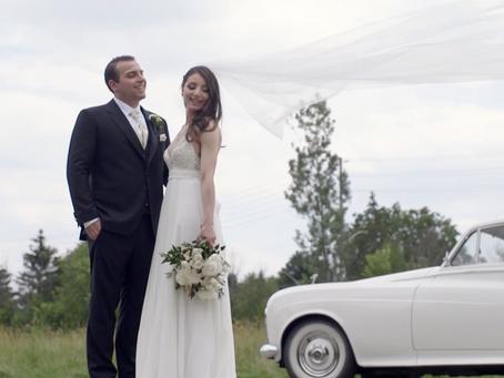 Danielle + Anthony's Wedding | The Royal Ambassador, Caledon