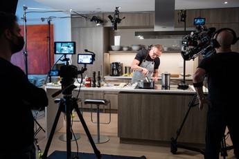 Chef Mark McEwan Livestream