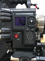 Red Epic W 8K Helium Sensor