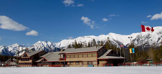 Nordic Center