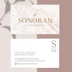 The Sonoran