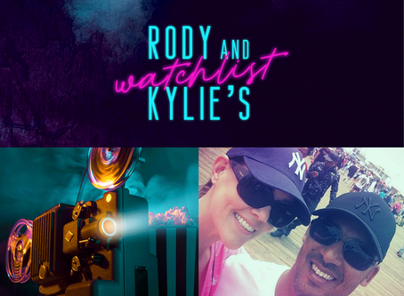 1 : 2020 : Welcome to Rody and Kylie's Weekly Movie Watchlist Recommendations