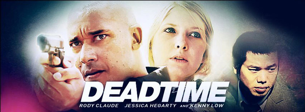 Deatime Movie Poster Art