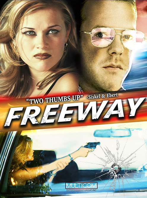 Freeway starring Reese Withersppon