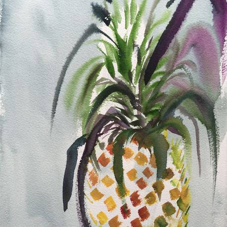 Pineapple 5