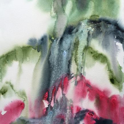 Painted Pali