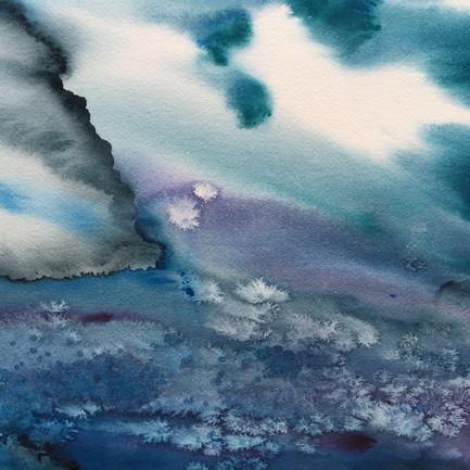 Crystal Cloud Break