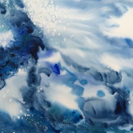 Frosty Wave
