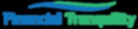 Financial Tranquility logo horizontal-01