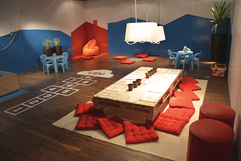 Rio Design Leblon _ Espaço Pimentinha