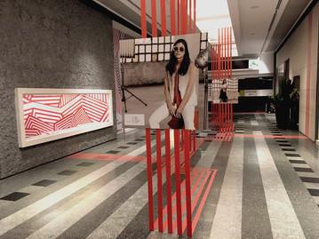 Rio Design Leblon _ Exposição Trends
